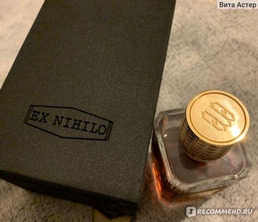 Ex Nihilo Sweet Morphine фото