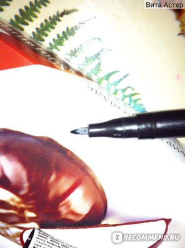 Декор для ногтей Essence Tattoo Pen фото