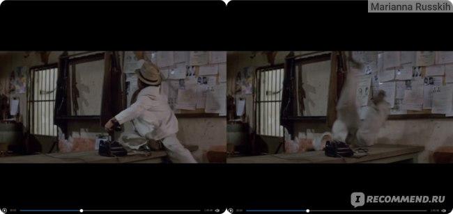 Роман о камне / Роман с камнем / Romancing the Stone (1984, фильм) фото