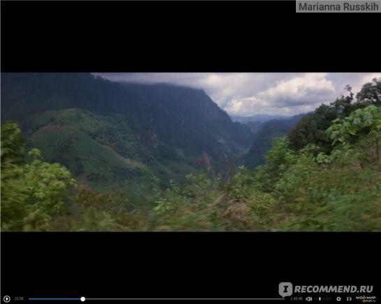 горы прекрасны!