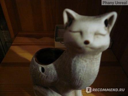 """Аромалампа """"Кошка"""" фото"""