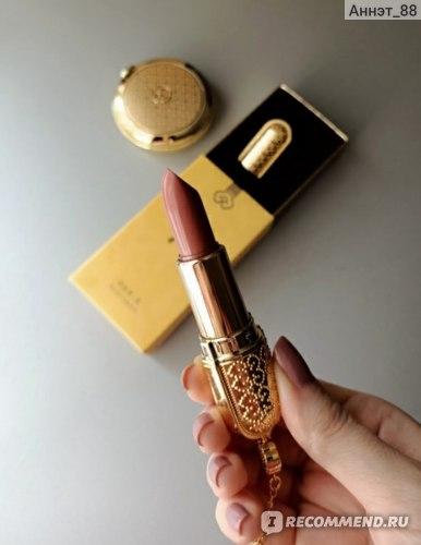 Губная помада The History of Whoo Luxury Lipstick фото