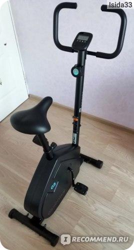 Велотренажер Domyos Essential