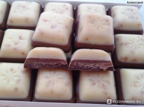 Шоколад молочный Schogetten Trilogia фото