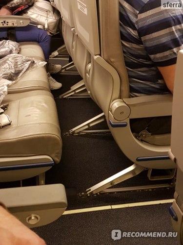 "Авиакомпания ""Azur Air"" (КАТЭКАВИА) фото"