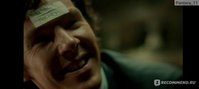 Шерлок Холмс / Sherlock (сериал) фото