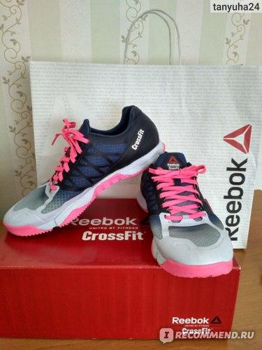 Кроссовки Reebok CrossFit Enduro train фото