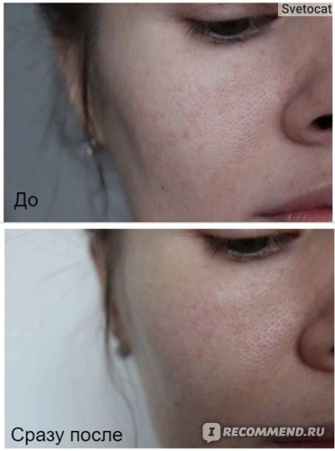 Маска для лица Andalou naturals Гликолевая с тыквой и мёдом фото