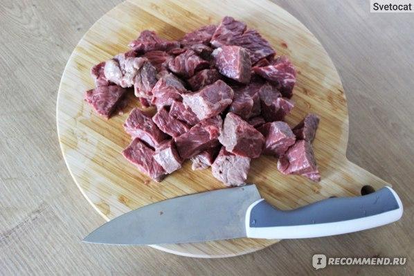 Набор ножей IKEA ЭНДЛИГ отзыв