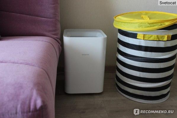Увлажнитель Xiaomi Smartmi Zhimi Air Humidifier 2 - отзыв