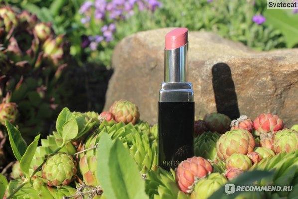 Губная помада ArtDeco Color Lip Shine