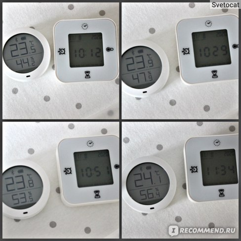 Увлажнитель Xiaomi Smartmi Zhimi Air Humidifier 2 - эффективность
