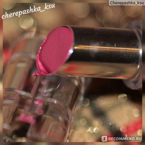 Губная помада L'Oreal Color Riche Shine фото