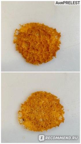 Снэки Chimple из сыра Криспы к пиву фото