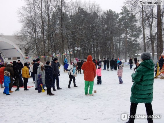 """Парк-отель """"Воздвиженское"""" , Россия, Москва фото"""
