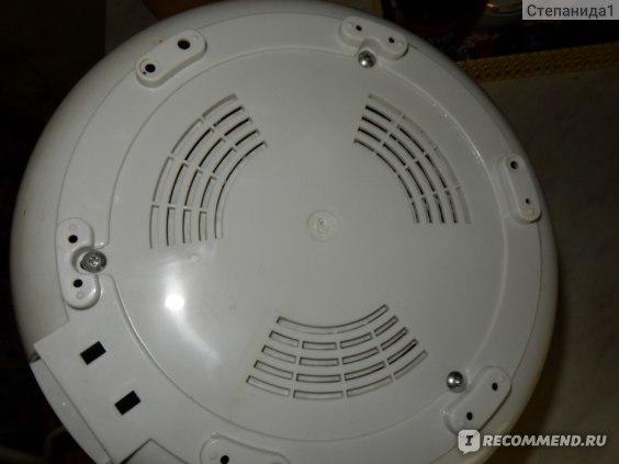 Мультиварка SCARLETT SC- 411  фото