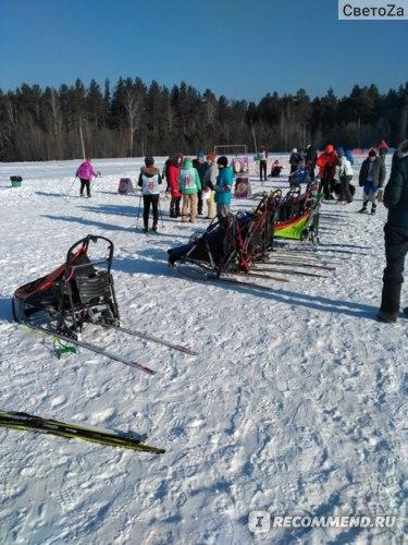 Универсальная лыжная смазка с губкой  (Парафин жидкий) Star Bravo фото