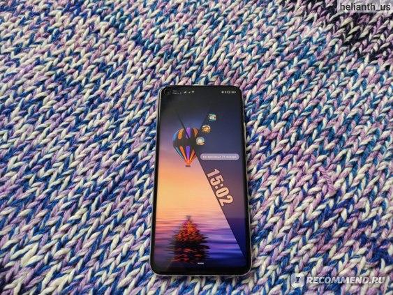 Мобильный телефон Xiaomi POCO X3 NFC фото