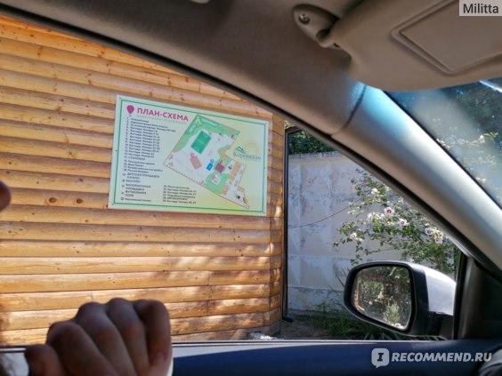 """База отдыха """"Коронелли"""", Россия Крым, Феодосия фото"""