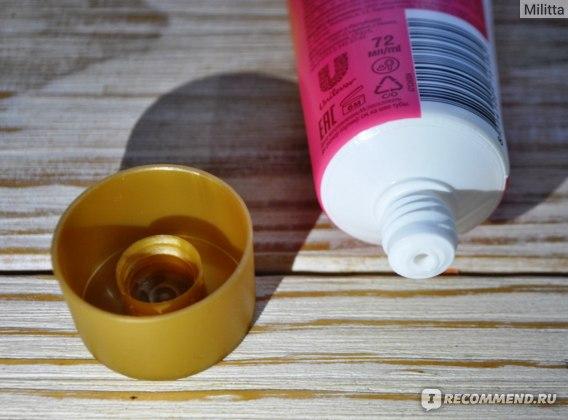 Крем-мусс для рук Бархатные ручки Сияние кожи Энергия асаи с ценным маслом асаи фото