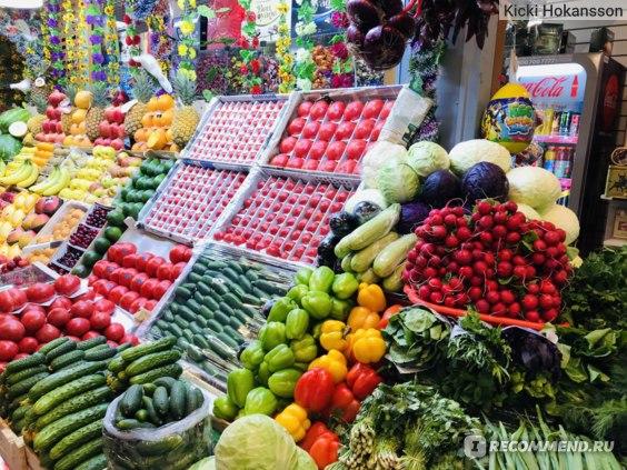 Оптово-продовольственный центр  ФУД СИТИ (FOOD CITY), Калужское ш., 1,5 км от МКАД, Москва фото