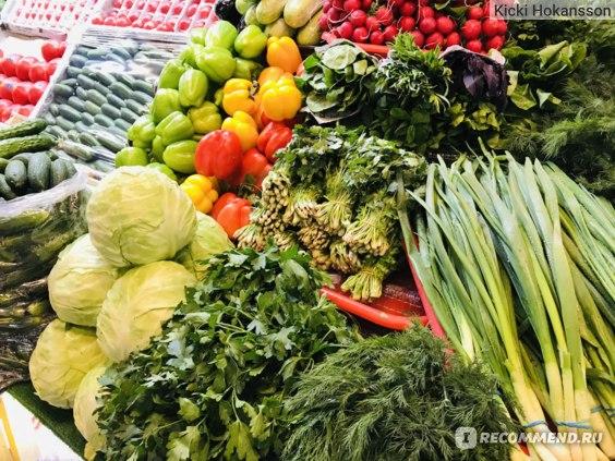 Фуд-Сити фрукты-овощи