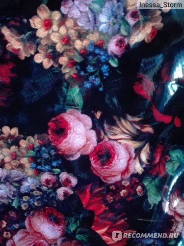 Сумка Avon Виолетта фото