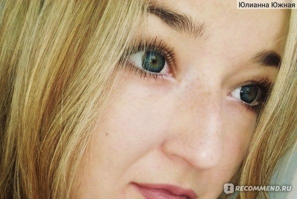 Контейнер для контактных линз ADRIA  фото