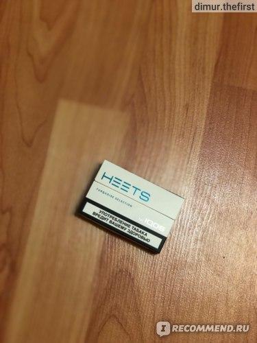 Табачные стики для айкоса одноразовая электронная сигарета изи мигает