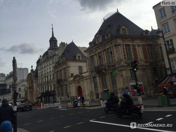 Франция, Париж фото