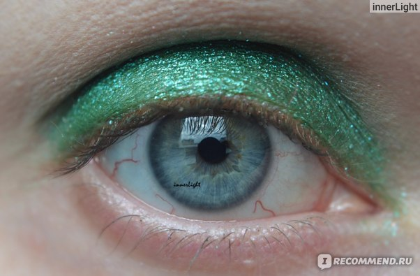 Палетка теней Urban Decay Moondust Eyeshadow Palette фото
