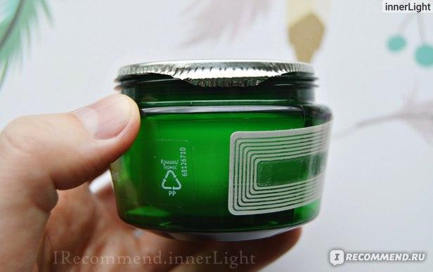 Крем-маска для лица Чистая Линия Питание (упаковка, защитная пломба 2)