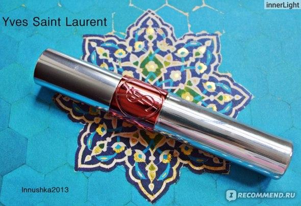 Бальзам для губ Yves Saint Laurent Volupte Tint-in-Oil фото