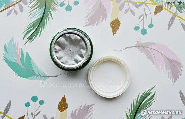 Крем-маска для лица Чистая Линия Питание (упаковка, защитная пломба 1)