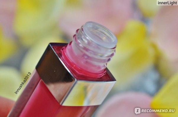 Блеск для губ Dior Addict Lip Maximizer - Collagen Active Lip-Gloss фото