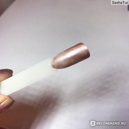 60 оттенок midnigt bronze 1 слой