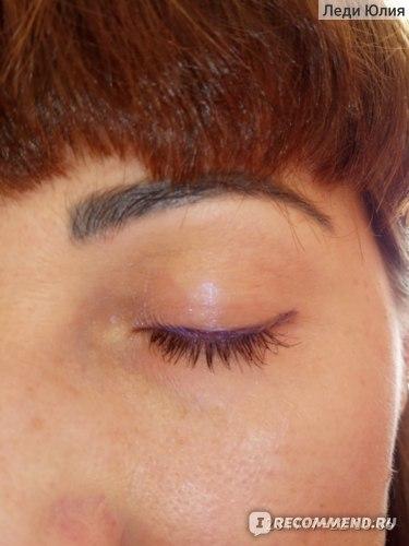 Двусторонний карандаш для глаз Oriflame OnColour фото