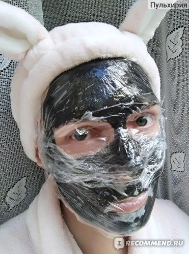 Грязевая маска ГИТТИН