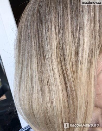 Средство для волос L'Oreal Paris Elseve CICA крем фото