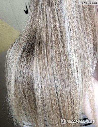 """Маска-уход для волос TRESemme """"Увлажняющая"""" с гиалуроновой кислотой фото"""
