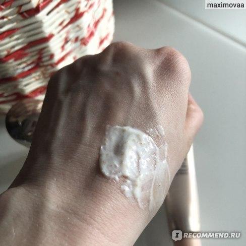 Пенка для умывания Shiseido BENEFIANCE Extra Creamy Cleansing Foam отзыв