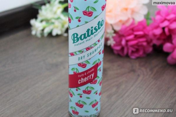 Batiste Cherry отзыв