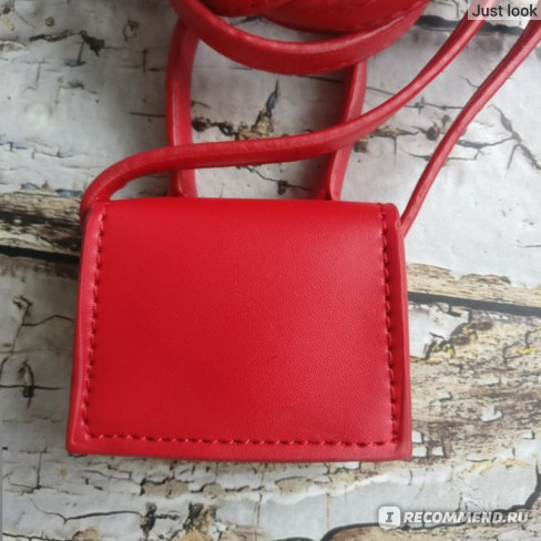 Сумка женская через плечо Aliexpress Candy Color Supper Mini Crossbody Bags For Women 2019 Desinger Fashion Shoulder Messenger Bag Ladies Keys Purses and Handbags фото