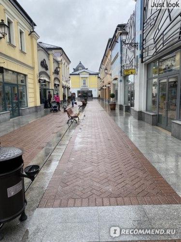 Аутлет Москва белая дача магазины
