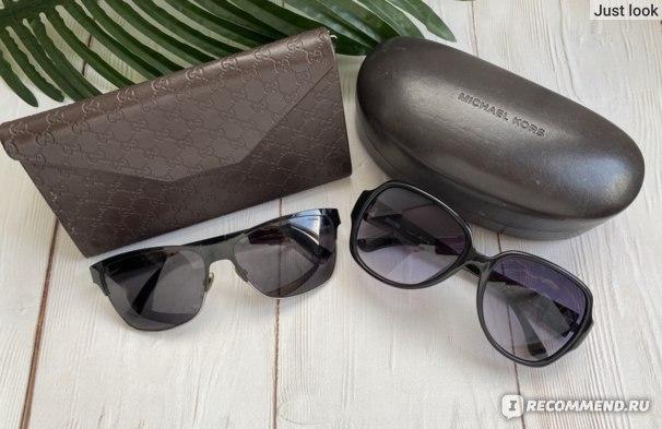 Солнцезащитные очки Gucci GG 4232/S  фото