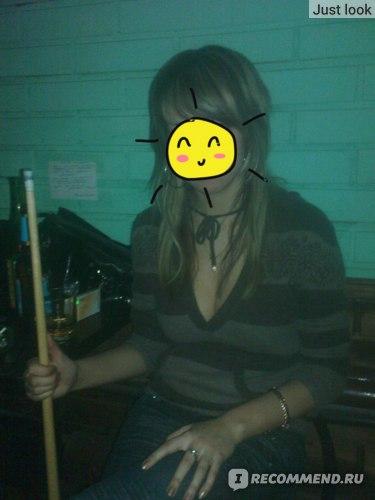 Стрижка в салоне фото