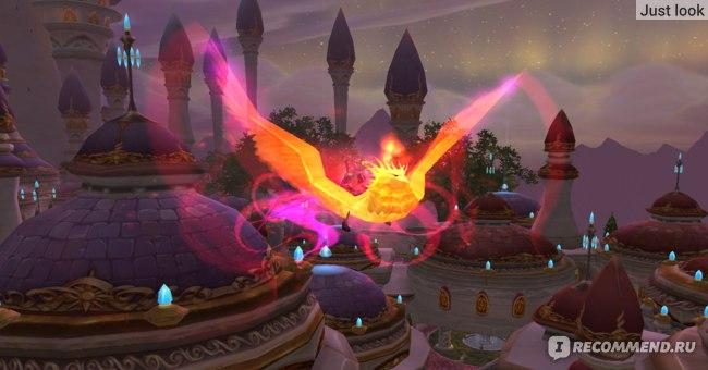 Игра World of Warcraft / WoW
