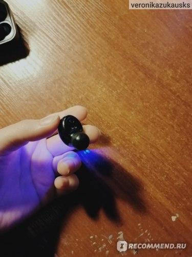 Беспроводные наушники Smartech F9-5 TWS фото