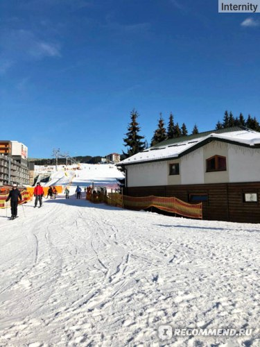 Буковель лыжи