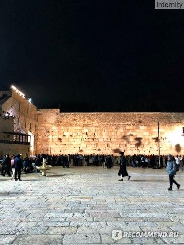 Стена Плача Иерусалим отзывы